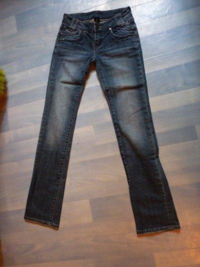 Jeans Bonobo.