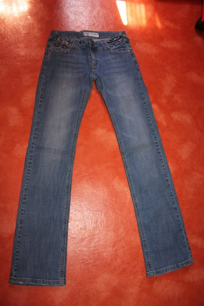 Jeans taille M
