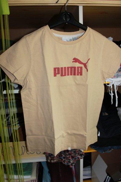 Tee-Shirt PUMA