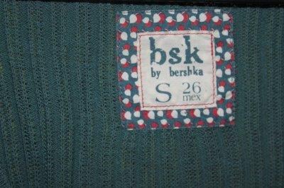 Pull Bershka