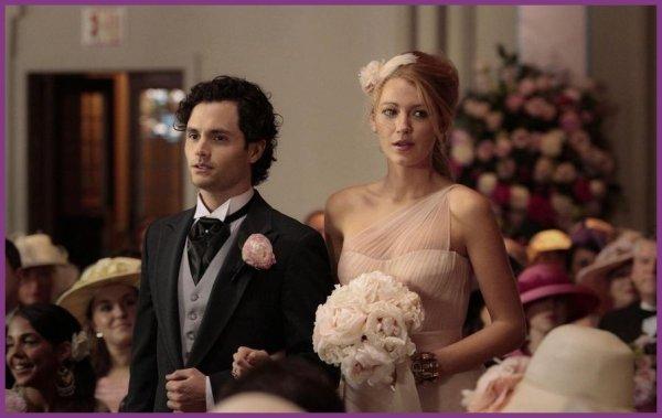 Spoilers sur la saison 6 de Gossip Girl: Dan & Serena...