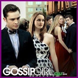 Ta source #1 sur l'actualité de la série US Gossip Girl !!!