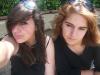 Noemi & Moi  ; Ma poule