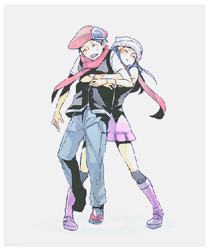 Blog de pokemon s love page 83 blog de couples pok mon - Louka pokemon ...
