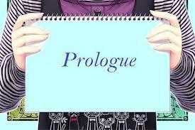 Prologue et liste de prévenus: