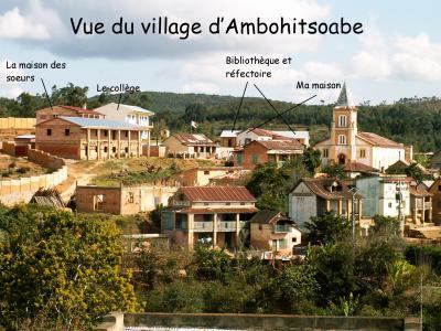 Ambohitsoabe