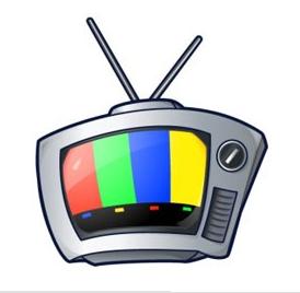 la tv !
