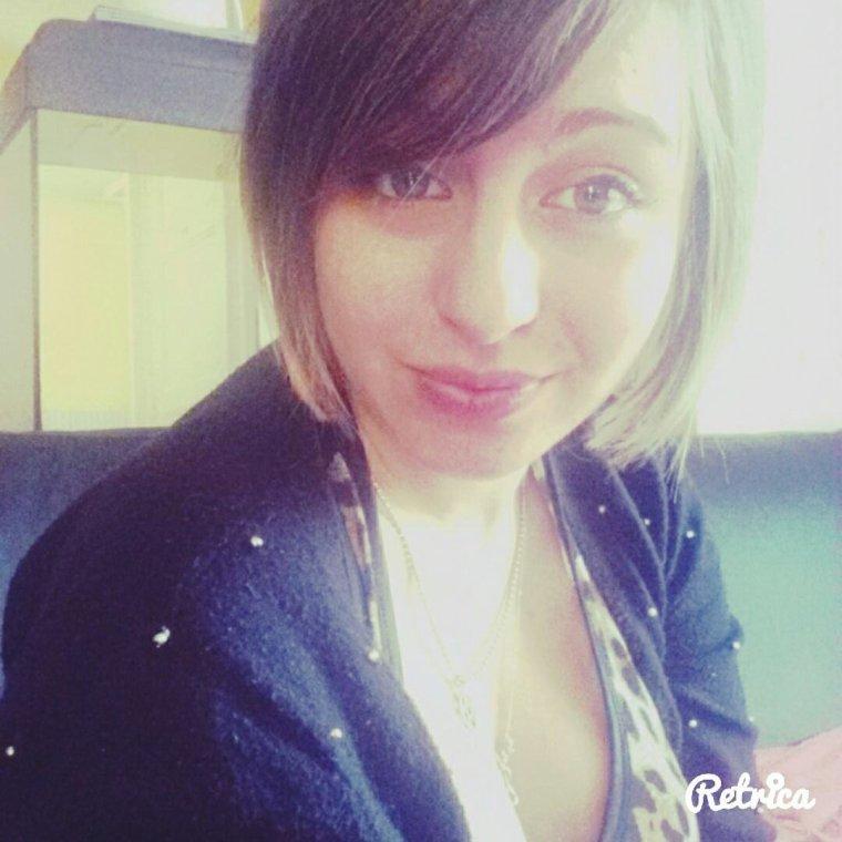 * Gwendoline Navotte '' ♥♥.
