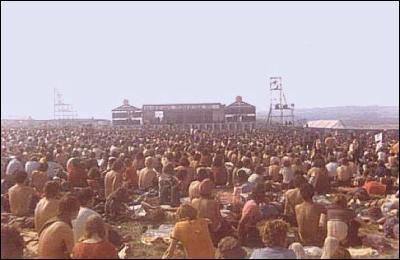 Festival de l'île de Wight