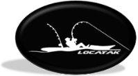location kayak de pêche