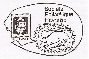 Blog de la SPH (société philatélique havraise)