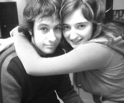Catherine + Luc