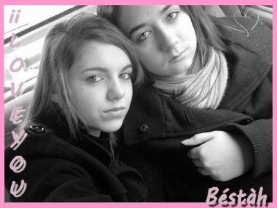 Amandiine &éii Staciie ,, (♥)