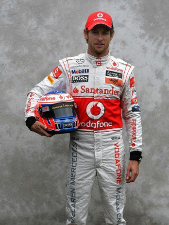 Jenson Button n°4