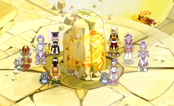 Présentation de la Team Ody