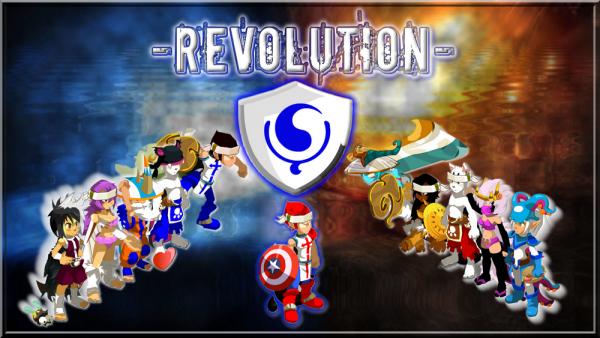 Révolution !