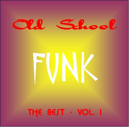 UNCUT FUNK, THE WHOLE FUNK AND NOTHING BUT THE FUNK