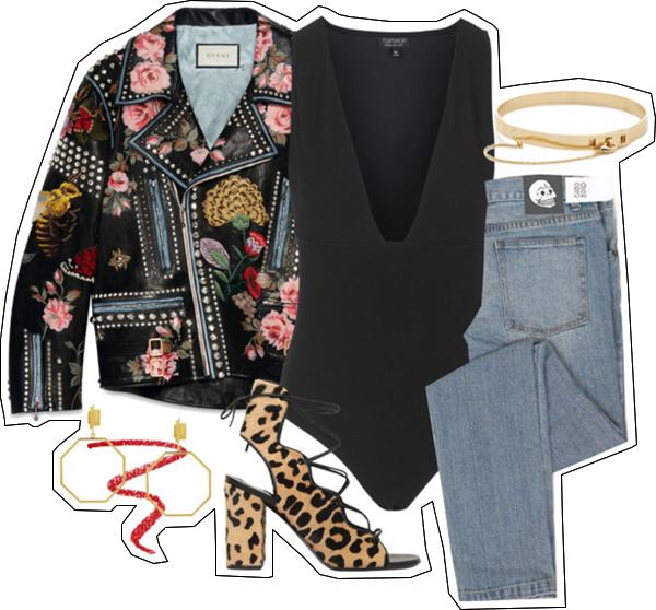 (my outfit n°19 sur P O L Y V O R E et tumblr.)