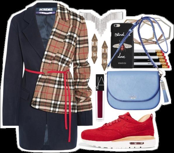 (my outfit n°24 sur P O L Y V O R E et tumblr.)
