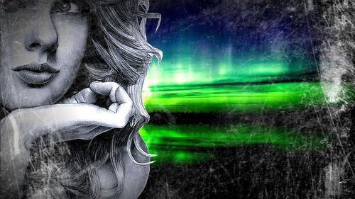 « Le présent est indéfini, le futur n'a de réalité qu'en tant qu'espoir présent, le passé n'a de réalité qu'en tant que souvenir présent. »  *Jorge Luis Borges*