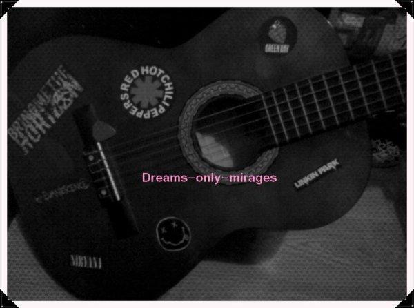 « Ce que je fais c'est entendre une émotion qui vient de mon coeur et j'essaie de la transcrire sur une basse ou une guitare ou un autre instrument.  » *Richard Bona*