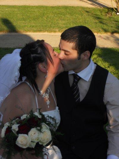 mariage ma grande soeur