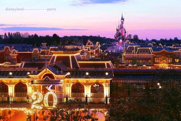 Comment bien preparer votre voyage a disneyland resort paris ?