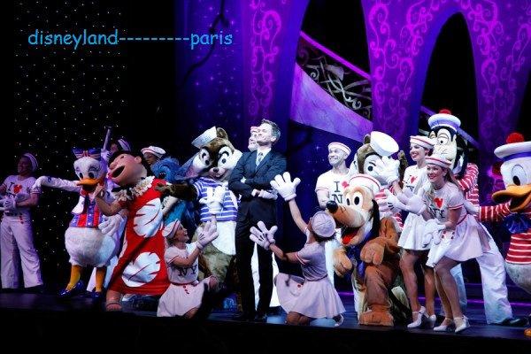 """Bienvenue: """"Disney Fantasy"""" !!!"""