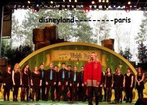 """Retour sur le """"Welsh Festival"""" disney 2012 !!!"""