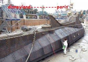 DOSSIER: Les 20 ans de disneyland paris en grandes pompes !!!