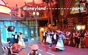 Walt Disney Studios 10 ans !!!