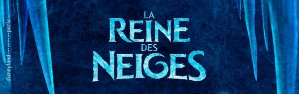 FLASH ON: La Reine des Neiges