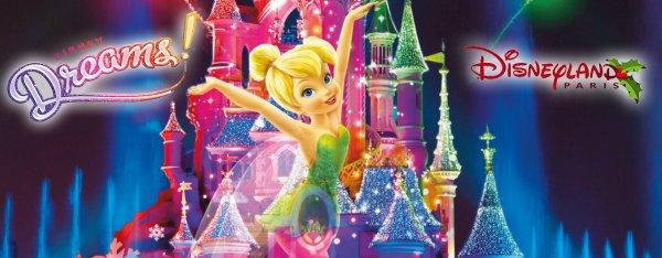 FLASH: Les premiéres infos du Noël enchanté de Disney !!!