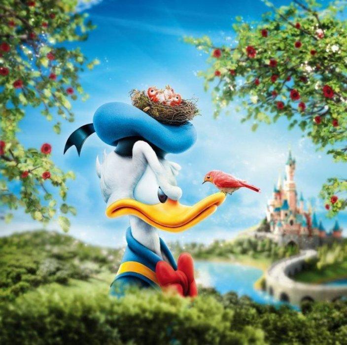 Le Blog Infos Disney en Temps Reel !!!