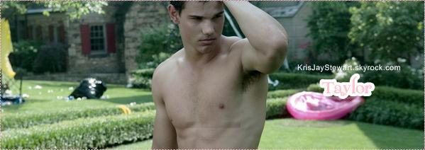 ~ News en vrac sur les Acteurs de Twilight  ; ).♥