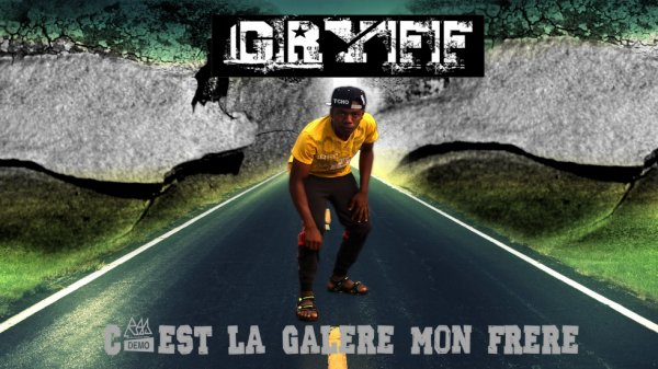 Mister Gryffine - La galere mon frere