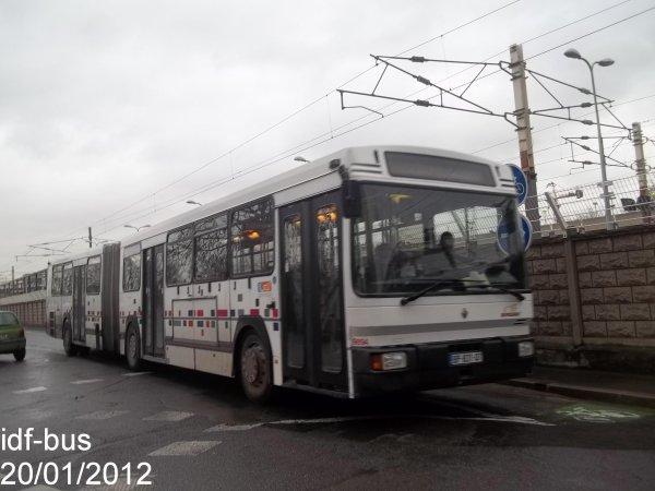 R seau cif groupe k olis ligne 15 bus renault rvi pr118 - Ligne 118 bus ...