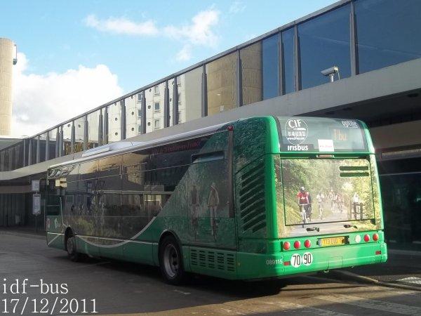 Quelques photos à  Aéroport Roissy CDG 1-Roissypôle RER