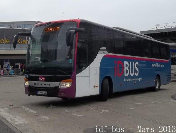 ID BUS,Autocar Setra S 415 GT-HD
