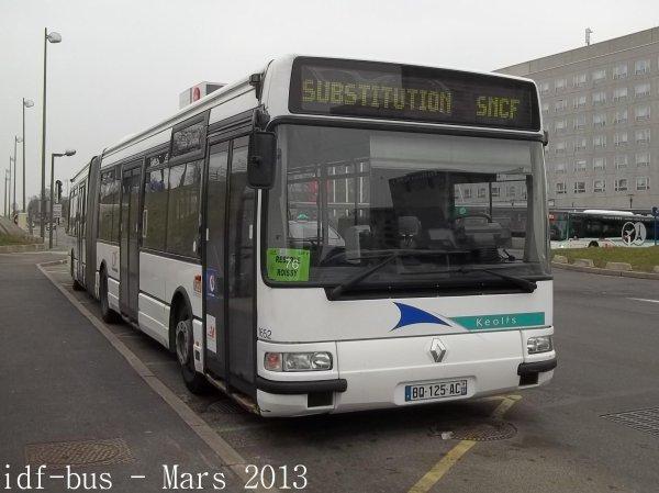 Photos à Roissypôle RER (Suite)