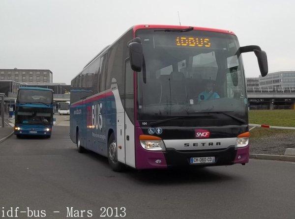 Photos à Rossypôle RER (Suite et FIN)