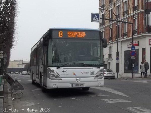 Photos à Gare d'Argenteuil