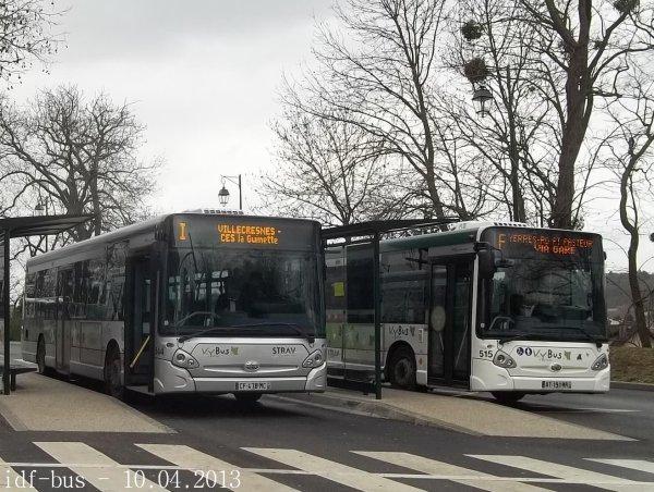 Photos à Gare de Yerres RER (Suite et FIN)