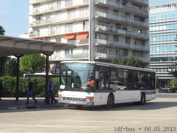 Photos de bus ph bus groupe k olis et transdev mobicaps for Garage renault boulogne pont de sevres