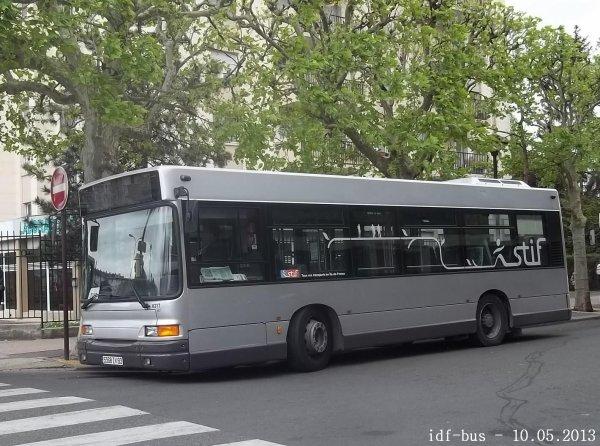 Réseaux TRA,Valmy-TVO et R'BUS-TVO du groupe Véolia-Transport