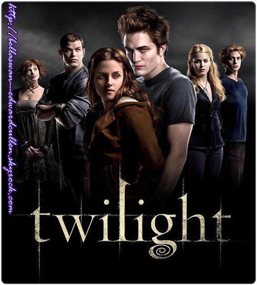 Twilight, c'est quoi ?