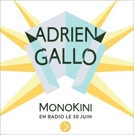 "Un extrait de ""Monokini"" by Adrien Gallo ;)"