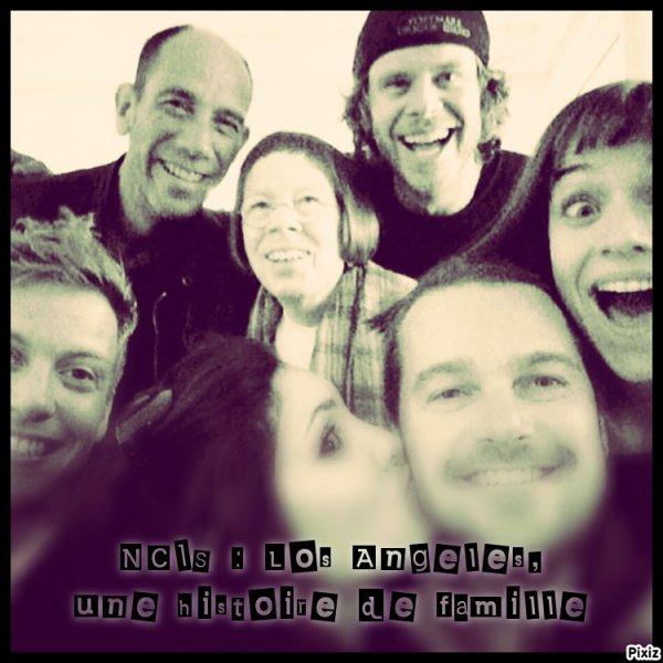 NCIS : Los Angeles, une histoire de famille