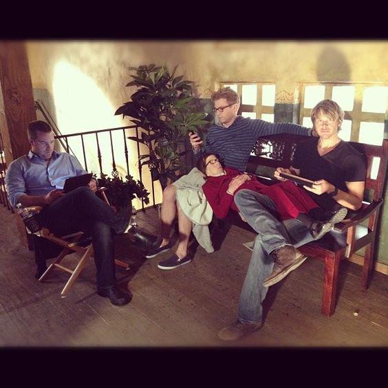NCIS Los Angeles saison 8 sur M6 le 11 février 2017