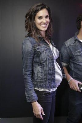 Daniela Ruah (l)